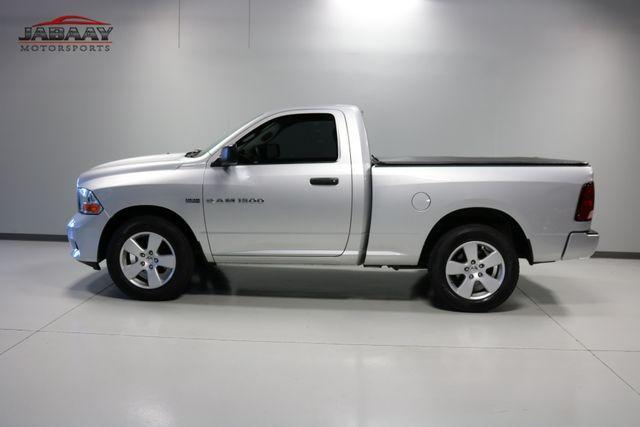 2012 Ram 1500 Express Merrillville, Indiana 27