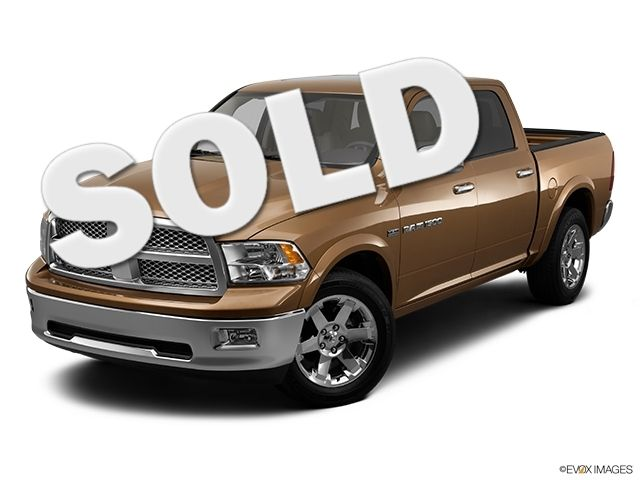 2012 Ram 1500 Laramie Limited Edition Minden, LA