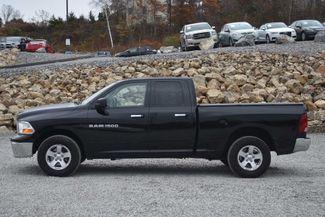 2012 Ram 1500 SLT Naugatuck, Connecticut 1