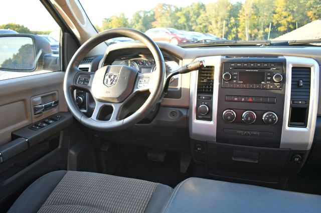2012 Ram 1500 SLT Naugatuck, Connecticut 12
