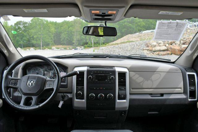 2012 Ram 1500 Big Horn 4WD Naugatuck, Connecticut 18