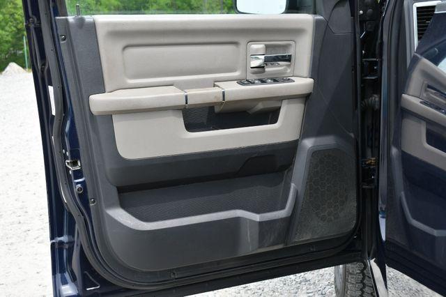 2012 Ram 1500 Big Horn 4WD Naugatuck, Connecticut 20