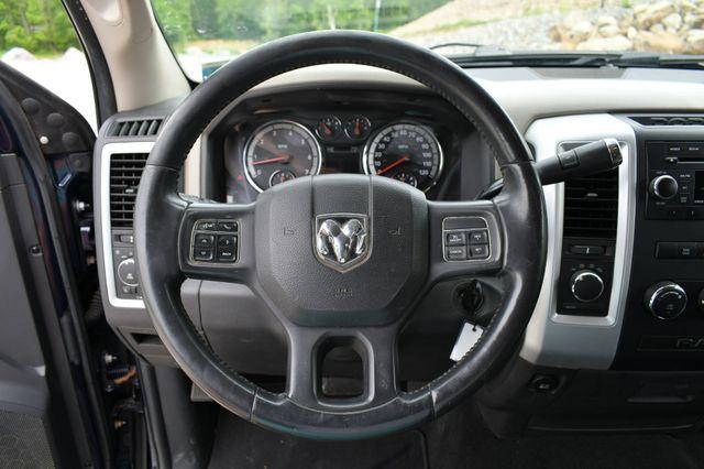 2012 Ram 1500 Big Horn 4WD Naugatuck, Connecticut 22