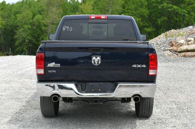 2012 Ram 1500 Big Horn 4WD Naugatuck, Connecticut 5
