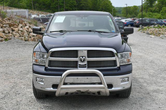 2012 Ram 1500 Big Horn 4WD Naugatuck, Connecticut 9