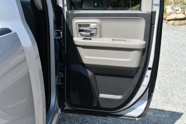 2012 Ram 1500 Big Horn 4WD Naugatuck, Connecticut 13