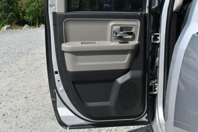 2012 Ram 1500 Big Horn 4WD Naugatuck, Connecticut 14