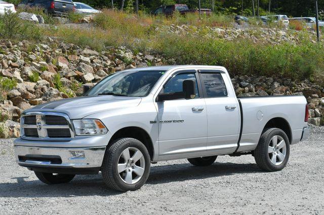 2012 Ram 1500 Big Horn 4WD Naugatuck, Connecticut 2