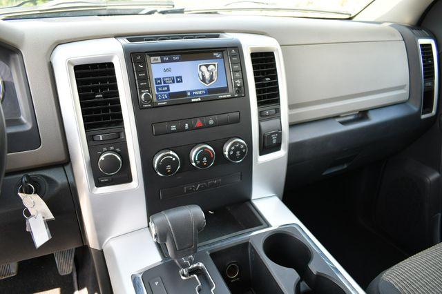 2012 Ram 1500 Big Horn 4WD Naugatuck, Connecticut 23