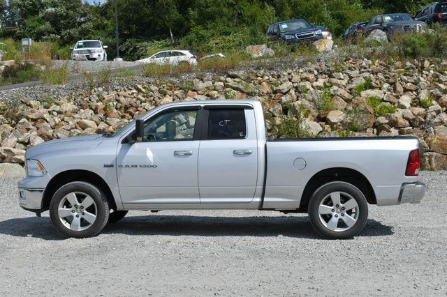 2012 Ram 1500 Big Horn 4WD Naugatuck, Connecticut 3