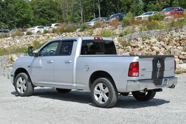 2012 Ram 1500 Big Horn 4WD Naugatuck, Connecticut 4