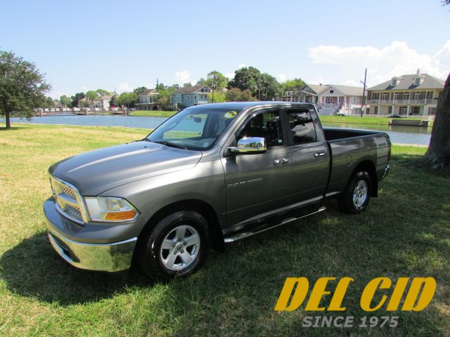2012 Ram 1500 CrewCab SLT in New Orleans Louisiana, 70119