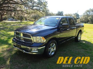 2012 Ram 1500 Lone Star in New Orleans, Louisiana 70119
