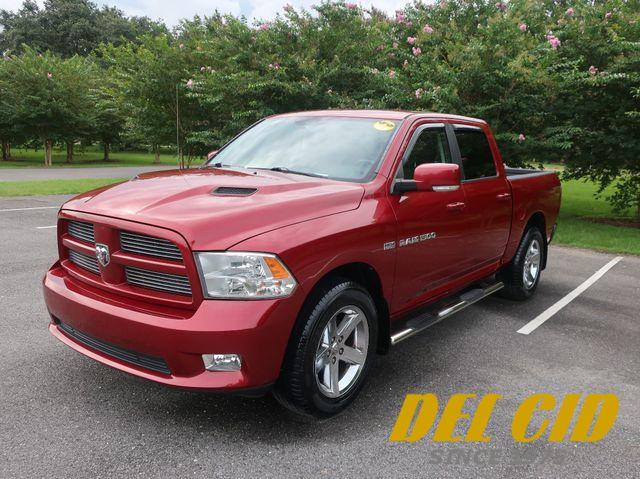 2012 Ram 1500 Sport in New Orleans, Louisiana 70119