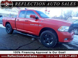 2012 Ram 1500 Sport in Oakdale, Minnesota 55128