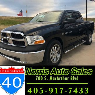 2012 Ram 1500 ST in Oklahoma City OK