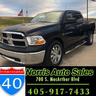 2012 Ram 1500 ST | Oklahoma City, OK | Norris Auto Sales (I-40) in Oklahoma City OK