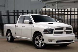 2012 Ram 1500 Sport* 2WD* Leather* 20'' Wheels* Crew* EZ Finan | Plano, TX | Carrick's Autos in Plano TX