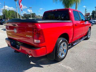 2012 Ram 1500 SPORT CREW HEMI V8 4X4 CARFAX CERT  Plant City Florida  Bayshore Automotive   in Plant City, Florida