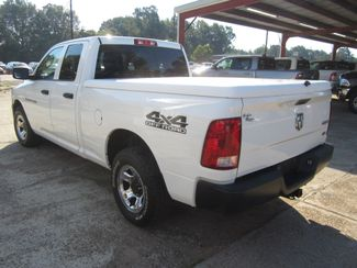 2012 Ram 1500 Quad Cab 4x4 ST Houston, Mississippi 5