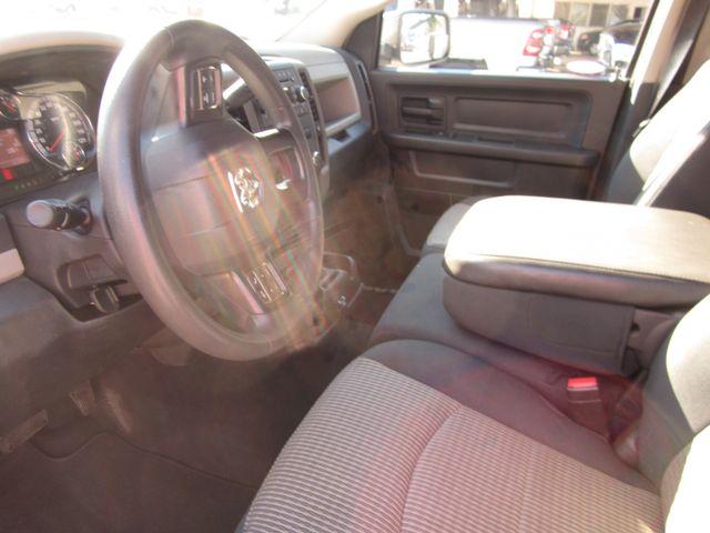 2012 Ram 1500 Quad Cab 4x4 ST Houston, Mississippi 7
