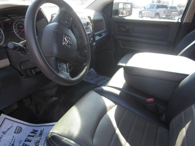 2012 Ram 1500 Quad Cab 4x4 Houston, Mississippi 6