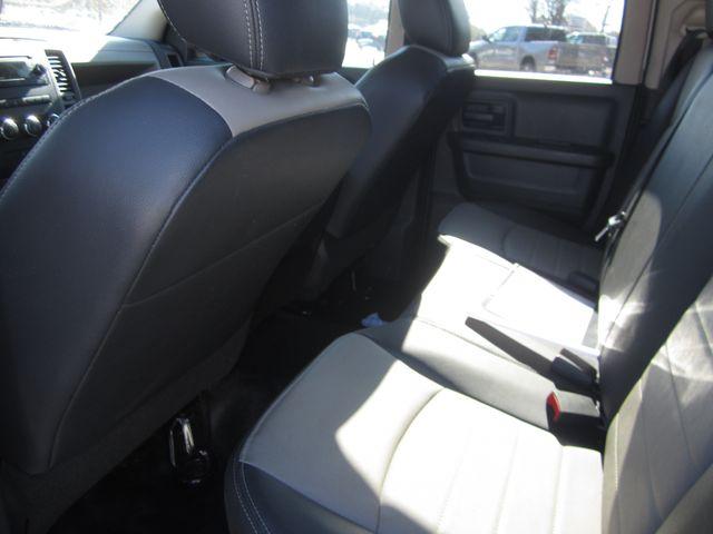2012 Ram 1500 Quad Cab 4x4 Houston, Mississippi 7