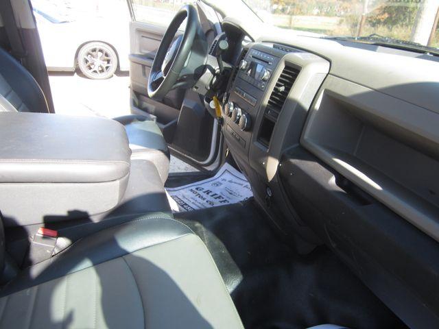 2012 Ram 1500 Quad Cab 4x4 Houston, Mississippi 8