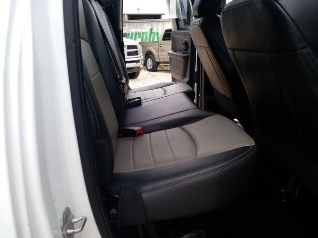 2012 Ram 1500 Quad Cab 4x4 ST Houston, Mississippi 11