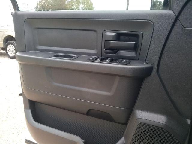 2012 Ram 1500 Quad Cab 4x4 ST Houston, Mississippi 16