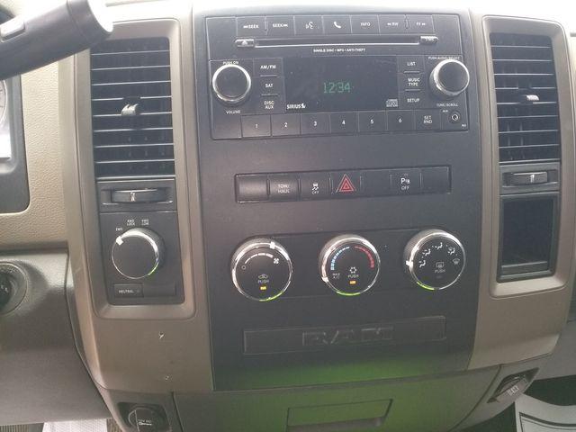 2012 Ram 1500 Quad Cab 4x4 ST Houston, Mississippi 13