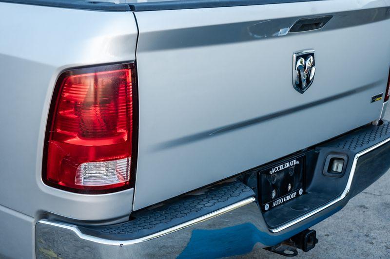 2012 Ram 1500 4.7L V8 FLEX FUEL ST 4X2 Tradesman in Rowlett, Texas