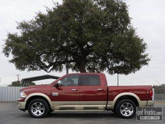 2012 Dodge Ram 1500 Crew Cab Laramie Longhorn 5.7L Hemi V8 in San Antonio Texas, 78217