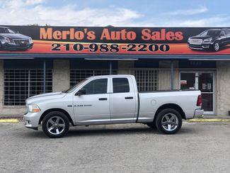 2012 Ram 1500 Express in San Antonio, TX 78237
