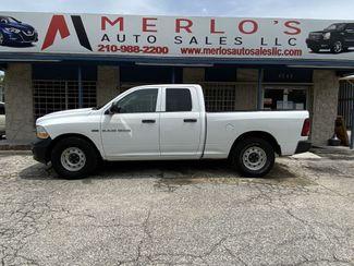 2012 Ram 1500 ST in San Antonio, TX 78237