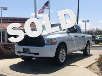 2012 Ram 1500 Express   San Luis Obispo, CA   Auto Park Sales & Service in San Luis Obispo CA