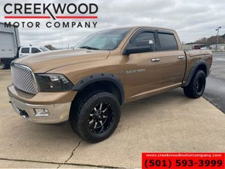 2012 Ram 1500 Dodge Big Horn SLT 4x4 Hemi Lifted New Tires 18s Extras in Searcy, AR 72143