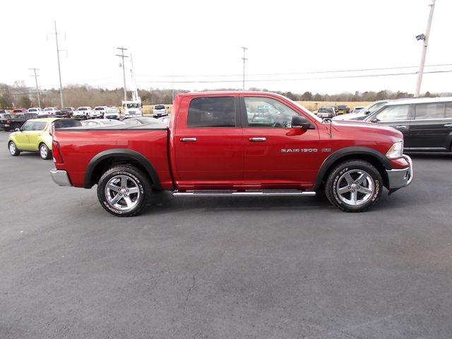 2012 Ram 1500 Big Horn Shelbyville, TN 10