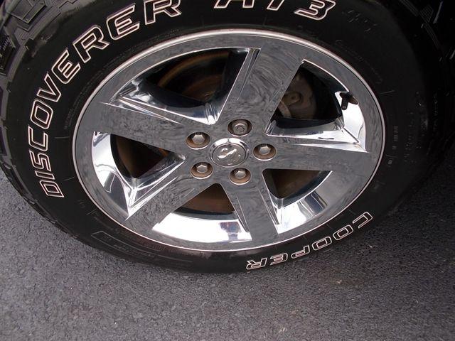 2012 Ram 1500 Big Horn Shelbyville, TN 18
