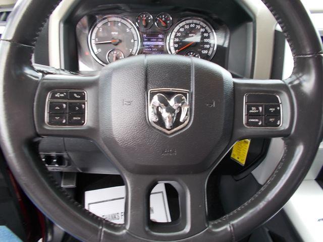 2012 Ram 1500 Big Horn Shelbyville, TN 30