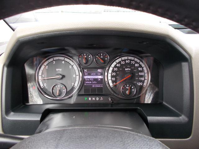 2012 Ram 1500 Big Horn Shelbyville, TN 34