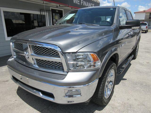 2012 Ram 1500 Laramie south houston, TX 1