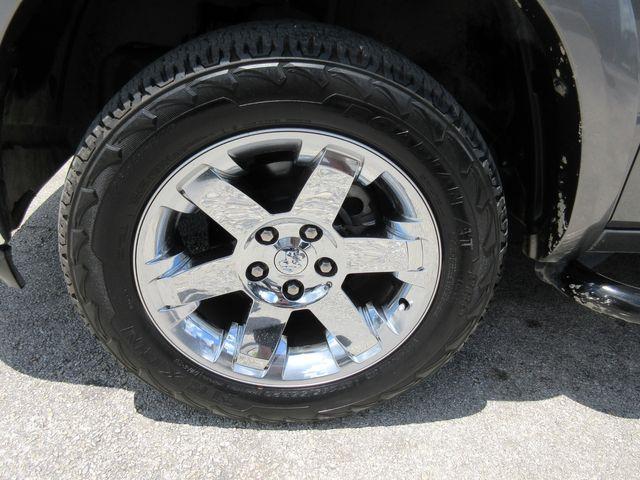 2012 Ram 1500 Laramie south houston, TX 10