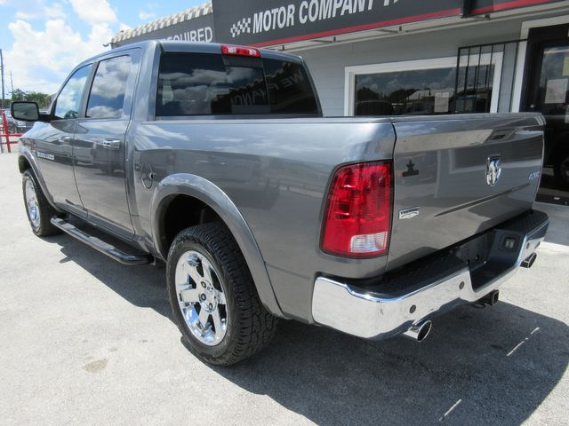 2012 Ram 1500 Laramie south houston, TX 2