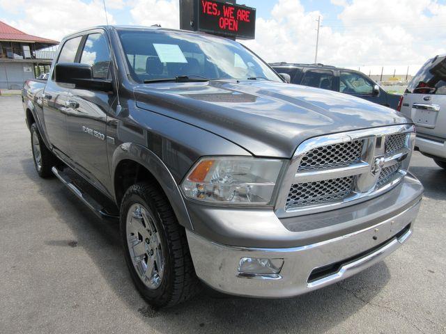 2012 Ram 1500 Laramie south houston, TX 5