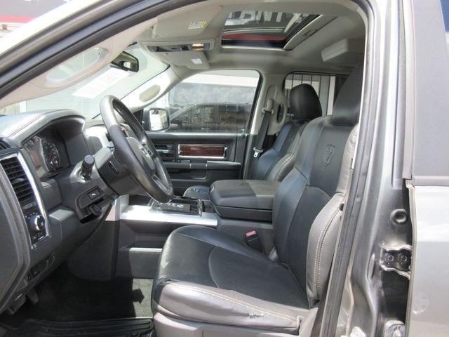 2012 Ram 1500 Laramie south houston, TX 7