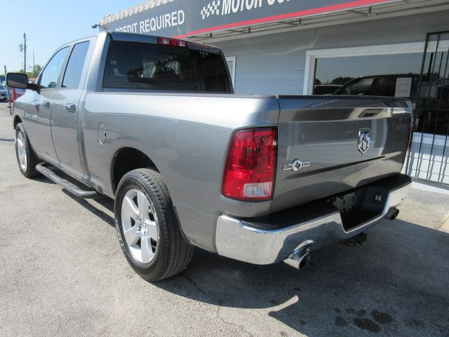 2012 Ram 1500 Lone Star south houston, TX 2