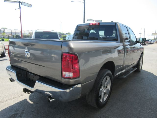 2012 Ram 1500 Lone Star south houston, TX 4
