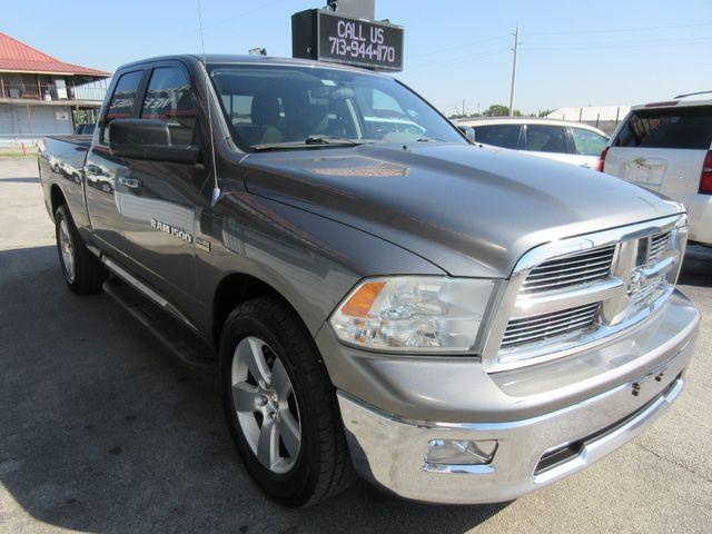 2012 Ram 1500 Lone Star south houston, TX 5