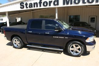2012 Ram 1500 Lone Star in Vernon Alabama